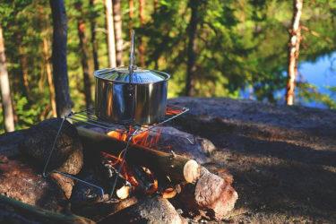 子供と過ごすキャンプの楽しみ方