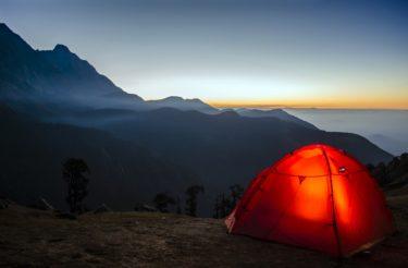 【中国地方】ファミリーキャンプにおすすめのキャンプ場は?
