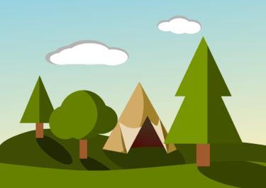 デイキャンプを初心者が楽しむためには?持ち物には何が必要?