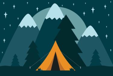 ソロキャンプ 初心者でも楽しむための始め方は?